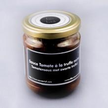 Sauce Tomate à la truffe noire 180gr