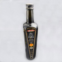 Huile extra vierge d'olive «Terra di Barri» DOP