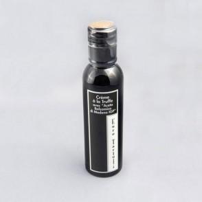 Crème de vinaigre balsamique à la truffe 150ml